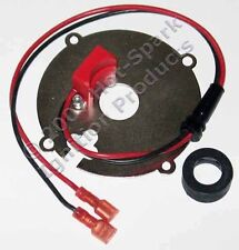 Electronic Ignition Conversion Kit for Non-Vacuum Delco 4-Cyl Tractor & Marine