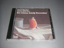 CD Hörbuch - Axel Hacke - Der kleine König Dezember