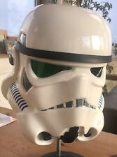 SDS Stormtrooper Helmet ANH Stunt