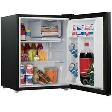 Compact Mini Small Fridge Refrigerator 2.7 Cu Ft Cooler Dorm Office Party Beer