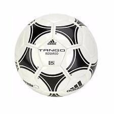 Adidas Tango Rosario Size 5 Football Hand Stitch-High Quality Soccer-ball New