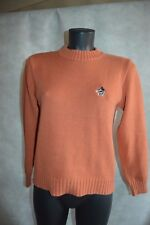 PULL DONALDSON BRODE MICKEY DISNEY TAILLE M/38  BE SWEATER/SUETER/MAGLIONE