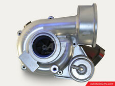 Exchange turbocharger IHI VV16 Mercedes Clase A / B 180 / 160 CDI 109 / 82 HP