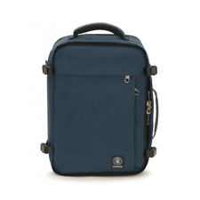 TRAVEL BACKPACK INVICTA BLU SCURO ART.206001984 CM. 42 X 32 X 17