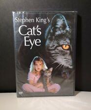 Stephen King's Cat's Eye (DVD 2002)