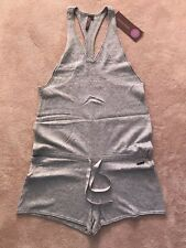 Sweaty Betty Jete Dance Knitted Dungarees - size S (RRP £95)