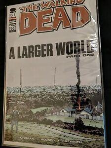The Walking Dead 93-96 A Larger World mint