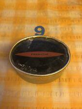 More details for vintage 1950s perfumed max factor primitif dusting powder with sponge