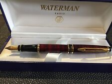 Waterman Expert Dune Red Fountain Pen