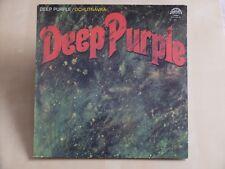 Deep Purple_Ochutnavka /Taste of Hits_LP_Supraphon (Czech Edition)