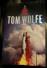 The Right Stuff by Tom Wolfe (Paperback - Picador) NASA Mercury Astronauts
