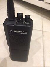 1 Motorola GP300