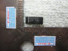 1x MAX4G19 MAX46I9 MAX4619C MAX4619CS MAX4619 CSE MAX4619CSE SOP16 IC Chip