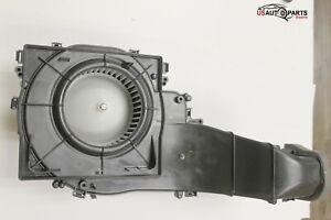 AUTEX HVAC Blower Motor Assembly Compatible with Subaru Forester 2000-2013,Subaru Impreza 08-13,Subaru WRX 12-14,Subaru Impreza Sport 08-11 Blower Motor Air Conditioner w//Fan Cage 700206