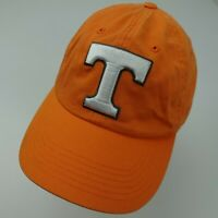 Tennessee Volunteers Ball Cap Hat Adjustable Baseball Adult Orange