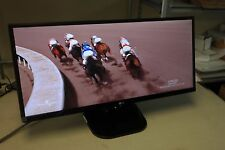 "LG 29"" 29UM58-P IPS LCD FULL TRUE HD 21:9 UltraWide Computer Gaming Monitor US02"