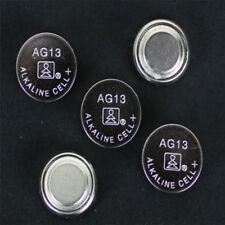 10PCS Universal AG13/LR44/L1154/A76 Button Coin Cell Pack Alkaline Batteries