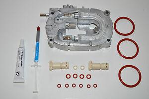 NEUWARE! Philips HD 5730/10 Thermoblock Durchlauferhitzer Heizung Boiler 5mm SET