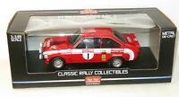 1/18 Ford Escort Mk.2 RS1800  Cossack  Winners Int. Welsh Rally 1975  R.Clark