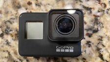 GoPro HERO7 Action Camera - Black with Gopro SCUBA housing