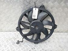 PEUGEOT 3008 2012 MK1 Radiator Cooling Fan 9661571480