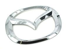 Genuine New MAZDA GRILLE BADGE Front Emblem For Mazda2 2 2015 Onwards