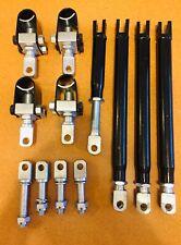 Motorcycle Sidecar Universal Mounting kit