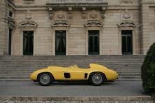1/43 KIT white metal Piranha Ferrari 410S  winner Palm Springs 1956      no amr