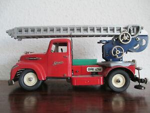 Schuco Feuerwehr 6080