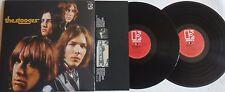 LP STOOGES Stooges (2LP) (Re) Elektra 8122-73237-1 - STILL SEALED (IGGY POP)
