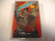DOKKEN - Beast From The East - Music Cass. 1988 USA