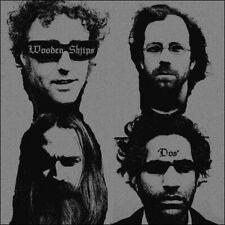 Wooden Shjips - Dos CD - SEALED Stoner Psychedelic Rock Album