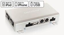 Dension Gateway 500 GW51MO2 - Porsche iPod iPhone Interface Adaptor