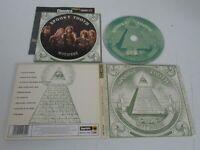 Spooky Tooth – Testimonianza/Repertorio Records – Repuk 1060 CD Album Digipak