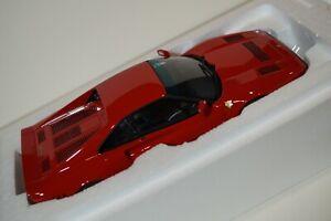 Ferrari 288 GTO - Rosso Corsa - 1984 - 1/18 - GT Spirit
