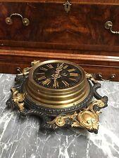 Horloge Napoleon 3 À Restaurer
