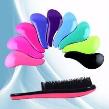 Hair Brush Tangle Detangling Salon Styling Comb Magic Teezer Hairbrush Angel Wet