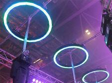 50w 288xrgb smd5050 LED effetto modulare ARCO LUCE DA DISCOTECA DJ collegabile DMX Party