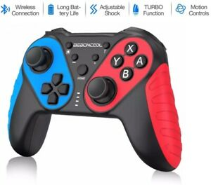 For Nintendo Switch Wireless Pro Controller Gamepad Joypad Joystick Remote Gift