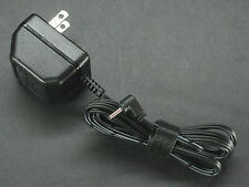 VTech Cordless Phone A/C ADAPTER 6V AC 6 Volt Remote Charger Base Power Adapter