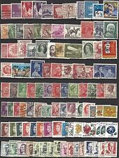Australia 30-year-old LOT, 200 DIFFERENT to 1982 USED (60+ Predecimals) 2 SCANS