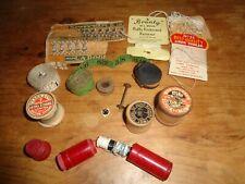 Odd Vintage Sewing Bits