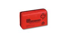 Original Volkswagen Verbandtasche Rot 000093113BS