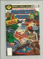Fantastic Four #199 vfn/nm 1978 Cents Whitman variant Marvel Comics US Comics