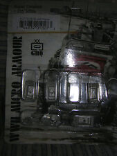 WW11 Micro Armour GHQ WarGames 1/285Scale G27 PzIII M&FLAMM Turrets   NIP