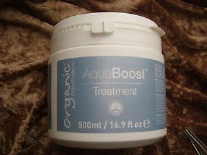Organic Colour System, Care Line, Aqua Boost Treatment, 500ml