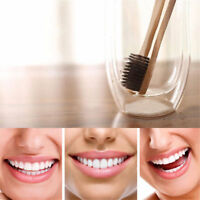 Environmental Toothbrush Bamboo Oral Care Teeth Brushes Eco Soft Natural Sale