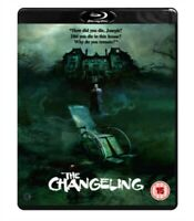 Nuovo The Changeling Blu-Ray