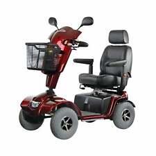 Roma Medical Granada 8mph Heavy Duty Mobility Scooter