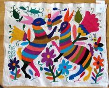 Original Folk Textiles Art